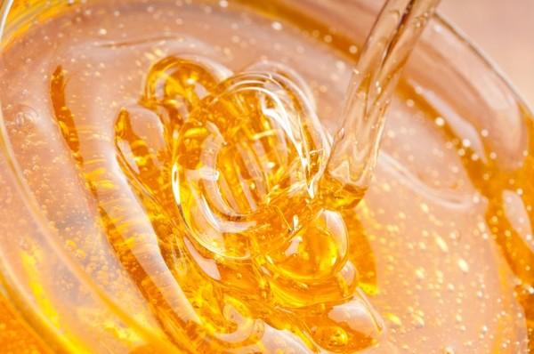 Засахаривание медового лакомства