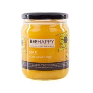 Подсолнечный мед 1