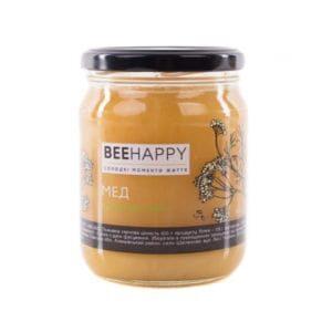 Кориандровый мед1