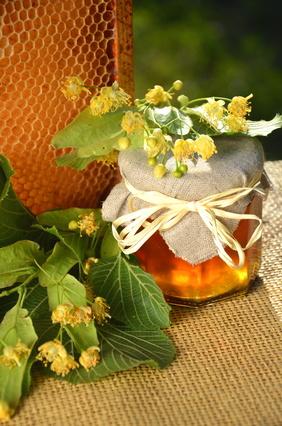 Мед из липы на beehappy.od.ua