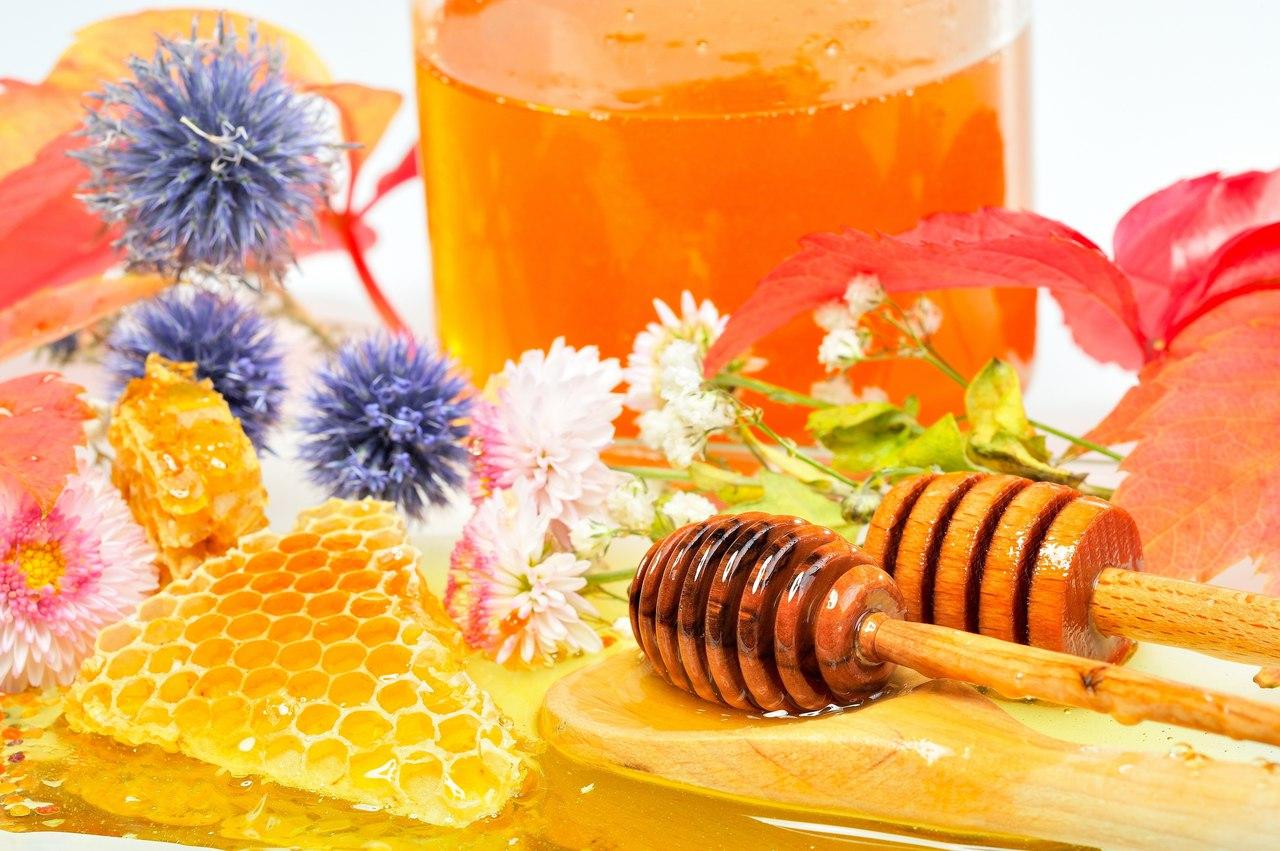 Майский мед в магазине beehappy.od.ua