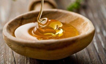 Зачем пчелам мед?