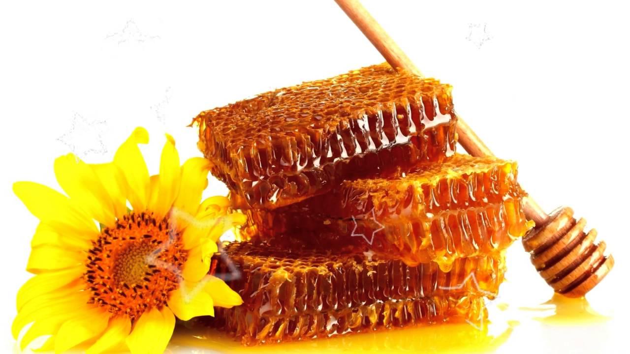 Важна ли калорийность меда
