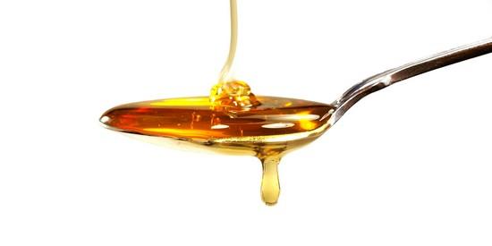 Ценность чайной ложки меда